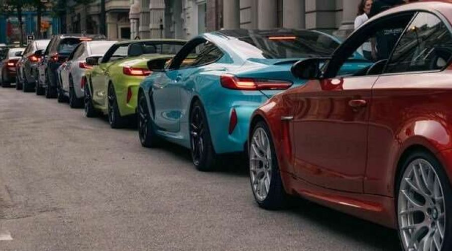 Event Coordination Car Rental