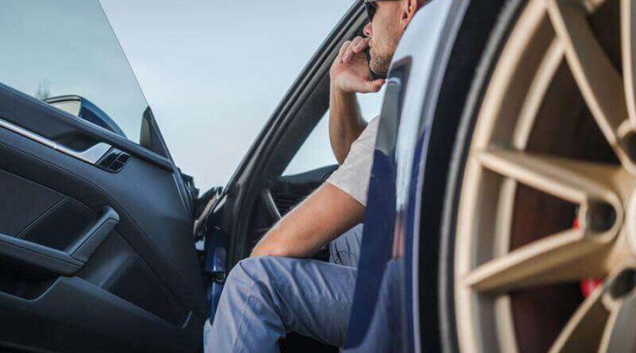 Dubai Luxury Car Hire for Photoshoot