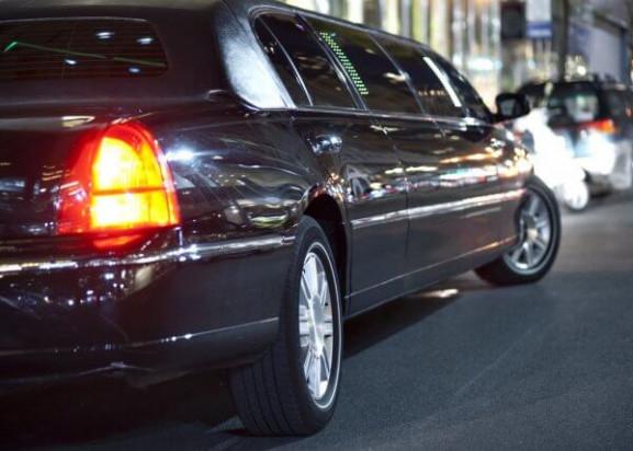Grand Royal Limousine