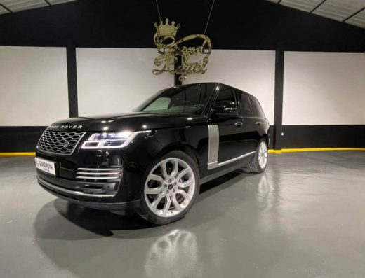 Rent Range Rover Autobiography 2020 and 2021 models available Rent Range Rover Autobiography in Dubai get it with Driver in needed at Grand Royal